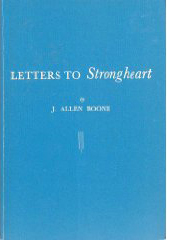 letters ti strongheart